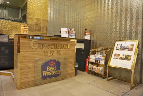 Best Western Hotel Causeway Bay photo 48