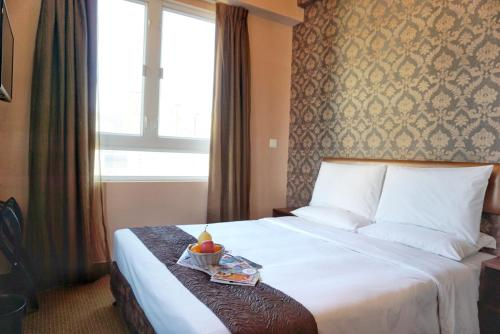 Best Western Hotel Causeway Bay photo 55