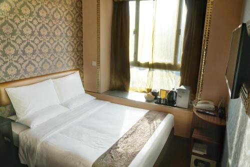 Best Western Hotel Causeway Bay photo 59