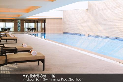 Renaissance Suzhou Hotel photo 27