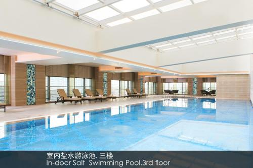 Renaissance Suzhou Hotel photo 28