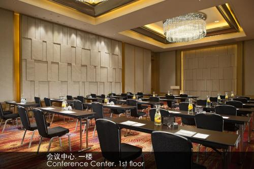 Renaissance Suzhou Hotel photo 22