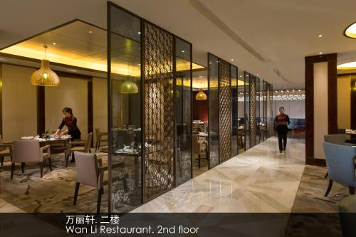 Renaissance Suzhou Hotel photo 32