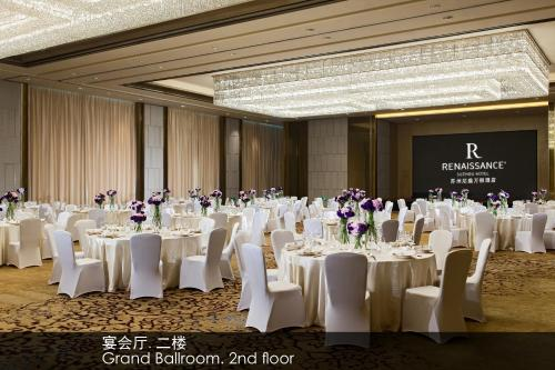 Renaissance Suzhou Hotel photo 33