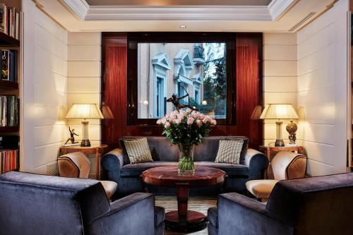 Hotel Lord Byron - Small Luxury Hotels of the World photo 57