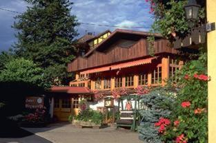 Hotel Altenberg