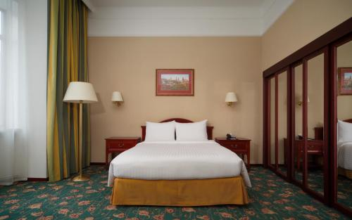 Moscow Marriott Tverskaya Hotel photo 14