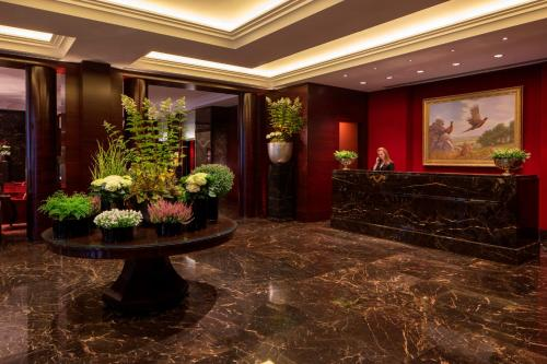 Four Seasons Hotel London at Park Lane photo 70