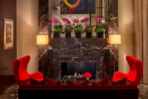 Four Seasons Hotel London at Park Lane photo 73
