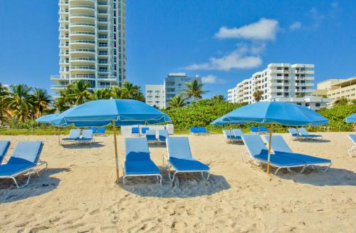 Lexington Hotel Miami Beach Photo