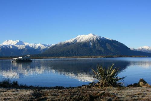 Lake Brunner Resort Greymouth