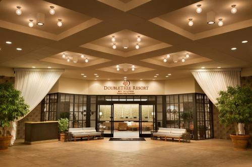DoubleTree by Hilton Paradise Valley Resort Scottsdale Photo
