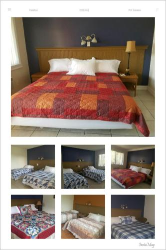 Scandia Lodge & Suites