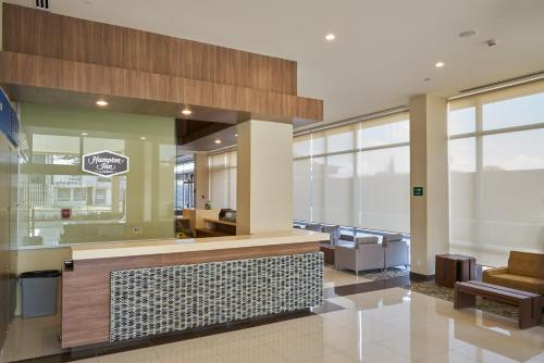 Hampton Inn by Hilton Irapuato Photo
