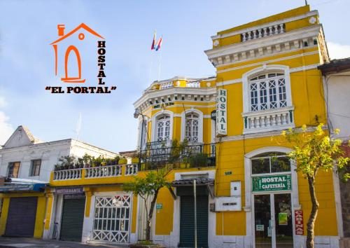 Hostal El Portal Photo