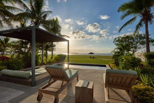 Hilton Fiji Beach Resort and Spa Photo