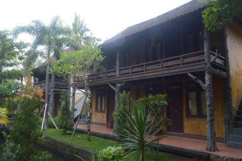 Kangkung Cottages Photo