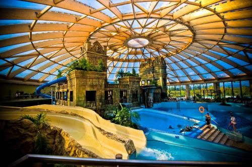 Ramada Resort - Aquaworld Budapest