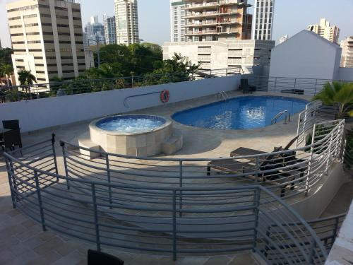 DoubleTree by Hilton Panama City Photo