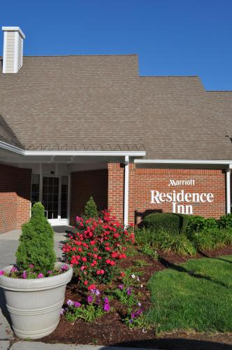 Residence Inn Southington Photo