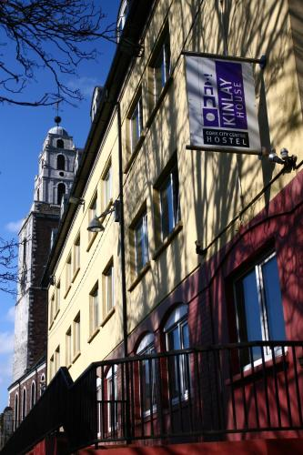 Kinlay House Hostel Cork
