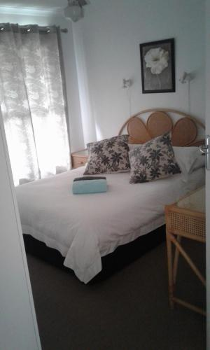 Trixie Self Catering Apartments Photo