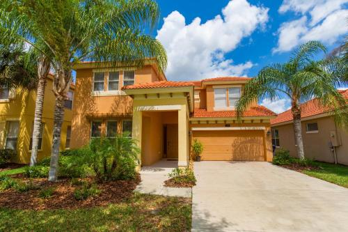4 Bed Home at Watersong 120