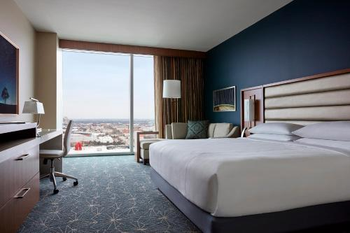 Marriott Marquis Houston Photo