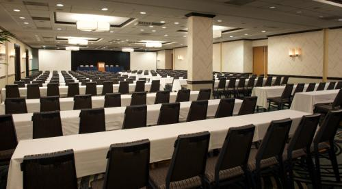 Sheraton Miami Airport Hotel and Executive Meeting Center Photo