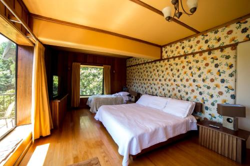 Santuario Patagonia Hotel Boutique Photo
