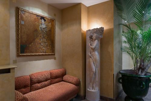 Neuilly Park Hotel photo 13