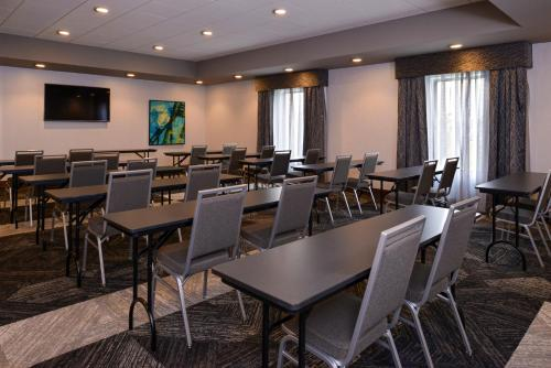 Hampton Inn & Suites Cincinnati-Mason, Ohio Photo
