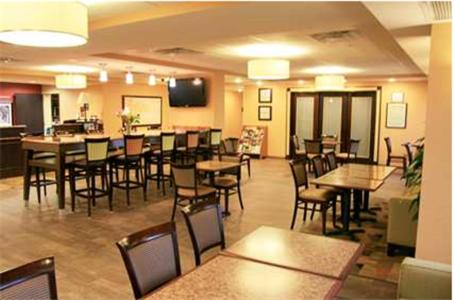 Hampton Inn Long Island/Commack Photo