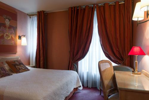 Neuilly Park Hotel photo 6