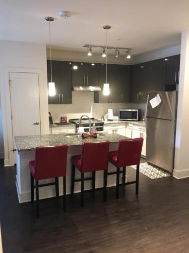 1 Bedroom Luxury Apartment Downtown Atlanta