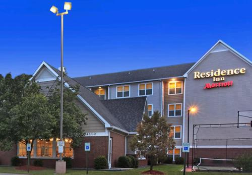 Residence Inn by Marriott Little Rock North Photo