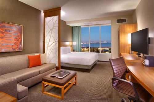 Hyatt Place Emeryville/San Francisco Bay Area - Emeryville, CA 94608