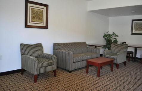 Americas Best Value Inn North-Ridgecrest Photo