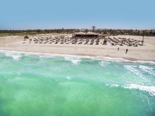 lti Djerba Plaza Thalasso & Spa Photo