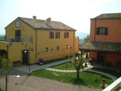 Poggio Del Sole Country House