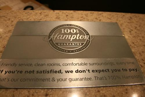 Hampton Inn Manheim Photo
