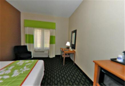 Fairfield Inn & Suites Wytheville Photo