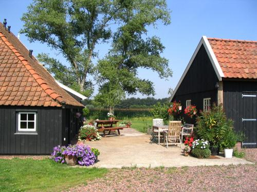 Gastenboerderij De Ziel