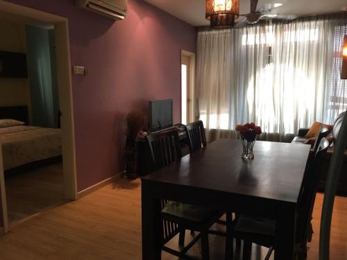 Hotel Parkview Serviced Apartment