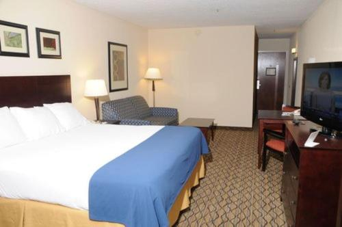 Holiday Inn Express Stephens City Photo