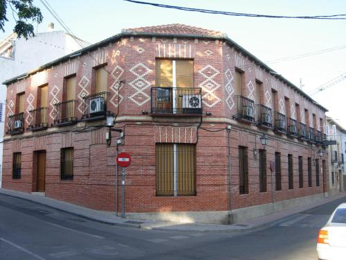 Hostal Cervantes