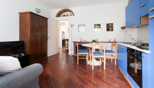 Hotel Italianway Apartments - Custodi