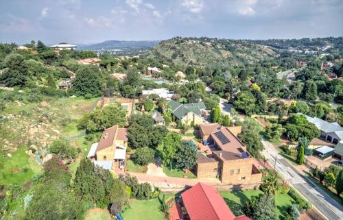 Kloofside Guesthouse Photo