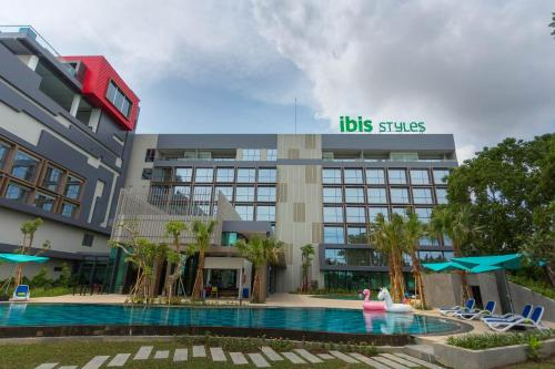 ibis Styles Batam Nagoya photo 23