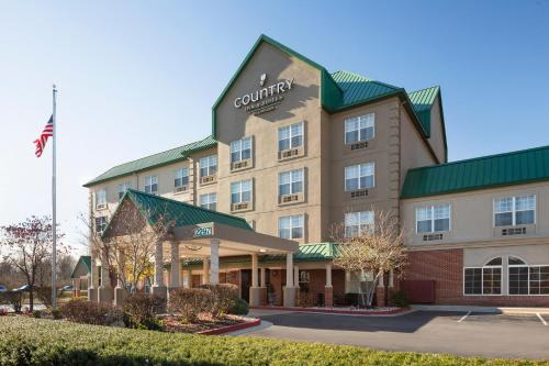 Country Inn and Suites Lexington Photo